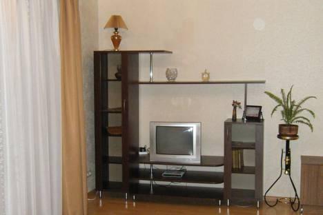 Сдается 2-комнатная квартира посуточно в Могилёве, ул. Первомайская 123.