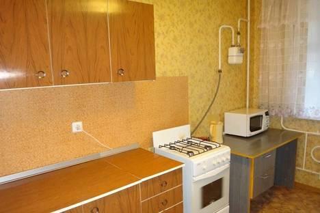 Сдается 1-комнатная квартира посуточнов Воронеже, Московский проспект 117Б.