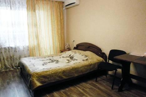 Сдается 1-комнатная квартира посуточнов Старом Осколе, мкр.Жукова, д 28.