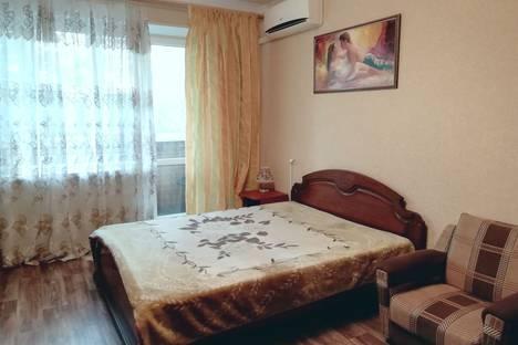 Сдается 1-комнатная квартира посуточно в Старом Осколе, мкр.Жукова, д 28.