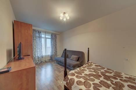 Сдается 1-комнатная квартира посуточнов Санкт-Петербурге, Белышева 5/6.