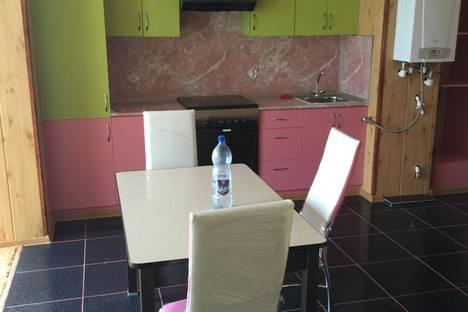 Сдается 1-комнатная квартира посуточнов Пензе, Московская 4Б.