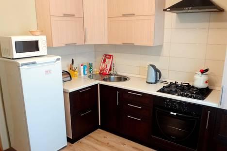 Сдается 2-комнатная квартира посуточно в Костроме, Ивана Сусанина 30.