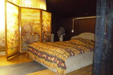 Сдается 1-комнатная квартира посуточно в Архангельске, улица Кедрова.