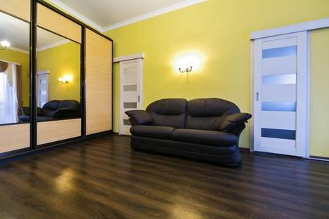 Сдается 3-комнатная квартира посуточнов Щёлкове, Лесная ул, 63/43с2.