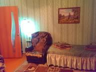 Сдается посуточно 1-комнатная квартира в Великом Устюге. 37 м кв. ул. Водников, д.26