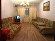 Сдается посуточно 2-комнатная квартира в Ростове-на-Дону. 61 м кв. проспект Михаила Нагибина, 37
