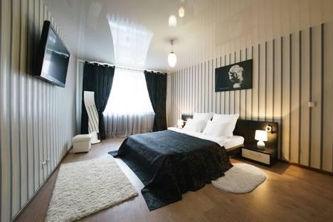 Сдается 3-комнатная квартира посуточнов Бобруйске, Пушкина, 237.