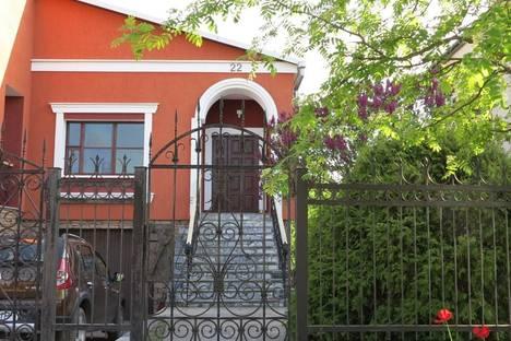 Сдается 2-комнатная квартира посуточно в Бресте, ул. 2-я Вересковая, 22.