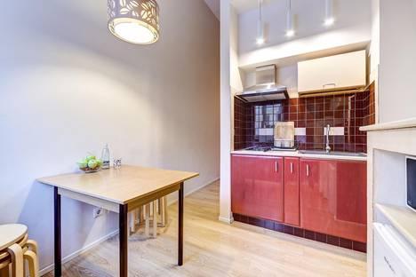 Сдается 2-комнатная квартира посуточнов Петергофе, Лиговский проспект, 99.
