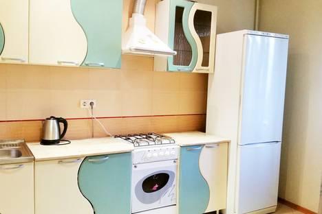 Сдается 2-комнатная квартира посуточнов Ростове-на-Дону, ул. 339 Стрелковой Дивизии, 31.
