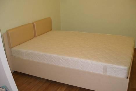 Сдается 2-комнатная квартира посуточно в Туле, переулок Городской, 15.