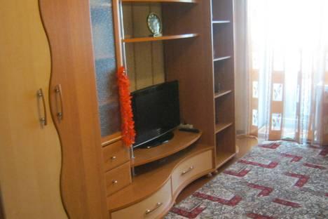 Сдается 3-комнатная квартира посуточно в Шерегеше, Юбилейная, 11-42.