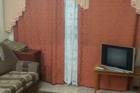 Сдается 1-комнатная квартира посуточнов Салавате, ул. Строителей 10.