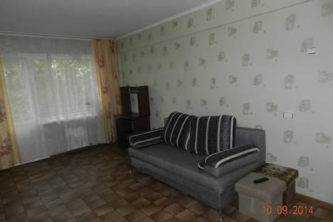 Сдается 3-комнатная квартира посуточно в Ангарске, квартал Л, 2.