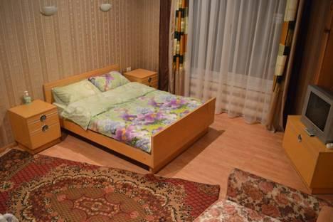 Сдается 1-комнатная квартира посуточнов Волгограде, Раздольная,46.