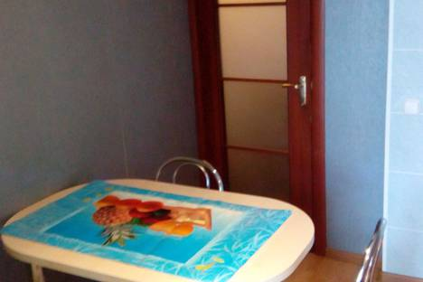 Сдается 1-комнатная квартира посуточно в Пинске, Центральная 2.