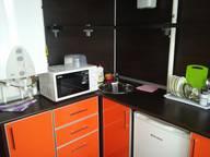 Сдается посуточно 1-комнатная квартира в Альметьевске. 34 м кв. ул. Радищева, 13