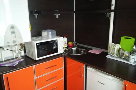 Сдается 1-комнатная квартира посуточнов Альметьевске, ул. Радищева, 13.