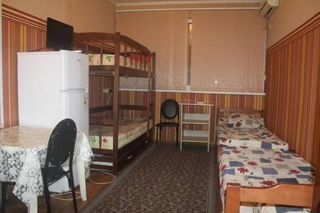 Сдается 1-комнатная квартира посуточнов Гагре, Урожайная 4.