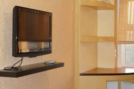 Сдается 1-комнатная квартира посуточнов Якутске, ул. Лермонтова, 49.