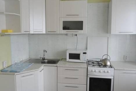 Сдается 1-комнатная квартира посуточно в Якутске, Курашова 27 и другие квартиры.