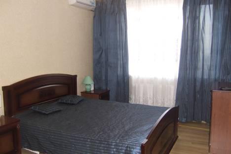 Сдается 1-комнатная квартира посуточнов Яблоновском, ул. Кубанская, 52 Парк солнечный остров.
