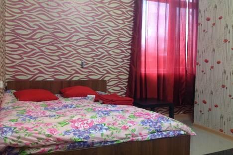Сдается 1-комнатная квартира посуточно в Майкопе, ул. Крайняя, 2.