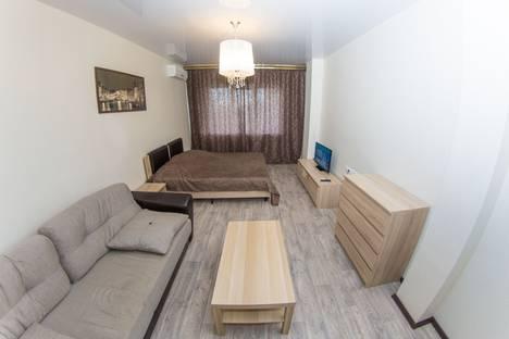 Сдается 1-комнатная квартира посуточно в Воронеже, ул. Урицкого, 155.
