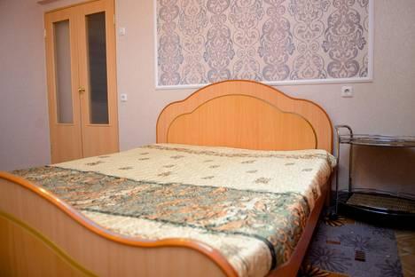 Сдается 1-комнатная квартира посуточнов Ханты-Мансийске, Энгельса 56.