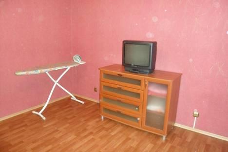 Сдается 2-комнатная квартира посуточно в Когалыме, ул. Ленинградская 57.