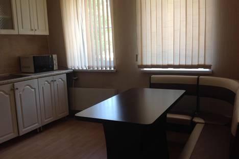 Сдается 1-комнатная квартира посуточнов Воронеже, Димитрова 27.