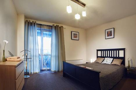 Сдается 2-комнатная квартира посуточнов Перми, Бульвар Гагарина 65а/1.