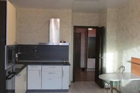 Сдается 1-комнатная квартира посуточнов Екатеринбурге, Белинского, 177.