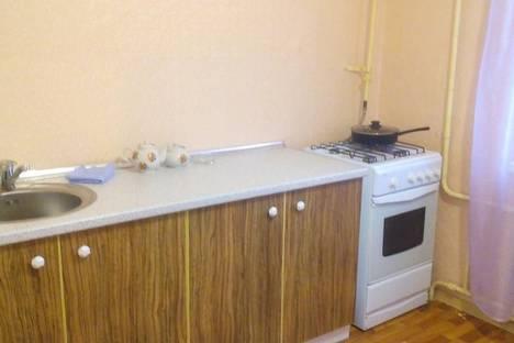 Сдается 1-комнатная квартира посуточнов Энгельсе, М.Расковой 33.