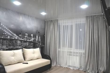 Сдается 1-комнатная квартира посуточно в Екатеринбурге, Громова,136.