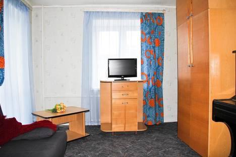 Сдается 1-комнатная квартира посуточнов Екатеринбурге, ул. Шейнкмана, 45.