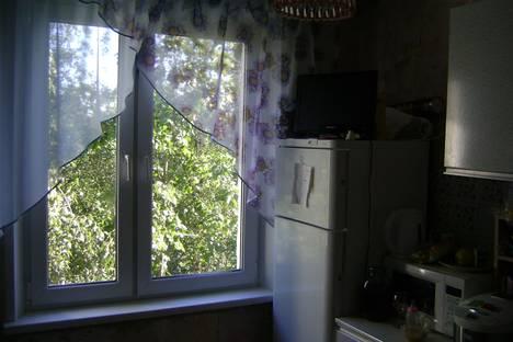 Сдается 1-комнатная квартира посуточно в Зеленограде, СОСНОВАЯ АЛЛЕЯ, К.702.