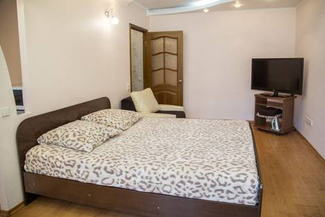 Сдается 1-комнатная квартира посуточнов Дивногорске, ул. Ленина, 126.