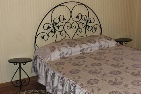 Сдается 1-комнатная квартира посуточно, проспект Суворова , 67.