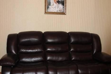 Сдается 1-комнатная квартира посуточно в Измаиле, проспект Суворова, 60.