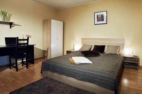 Сдается 1-комнатная квартира посуточно в Перми, Бульвар Гагарина 65а/1.