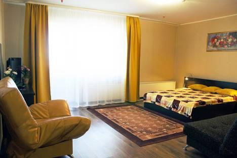 Сдается 1-комнатная квартира посуточно, бульвар Гагарина, 65А.
