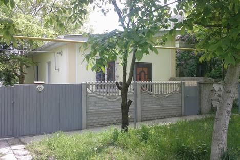 Сдается коттедж посуточно в Керчи, Московская 33.