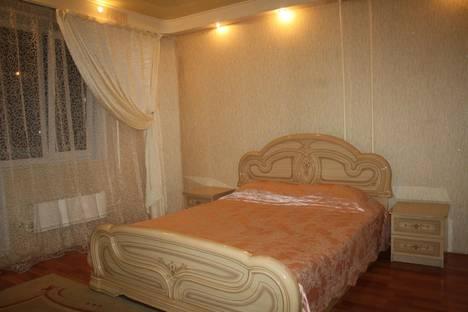 Сдается 1-комнатная квартира посуточнов Челябинске, 1-й пятилетки 7.