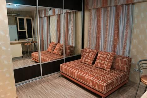 Сдается 2-комнатная квартира посуточнов Уфе, ул. Степана Злобина, 38/2.
