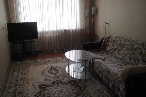 Сдается 1-комнатная квартира посуточно в Кургане, ул. Радионова, 46.