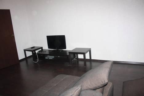 Сдается 3-комнатная квартира посуточнов Зеленограде, корпус 1438.