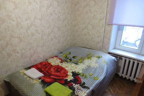 Сдается 2-комнатная квартира посуточно в Москве, Перовская ул., 8к2.