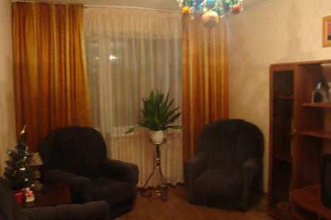 Сдается 1-комнатная квартира посуточнов Кирове, ул.Конева 5.